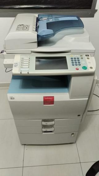 Impressora Ricoh Mpc-2550