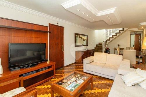 Imagem 1 de 5 de Casa Espaçosa E Bem Cuidada (sobrado) Com Três Dormitórios  (1 Suite) No Sumarezinho - Ca0181