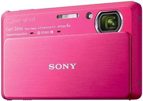 Câmera Sony Cybershot Mod. Dsc-tx9 No Estado Leia Descrição!