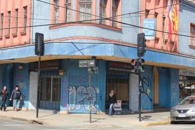 Local Comercial Excelente En Centro