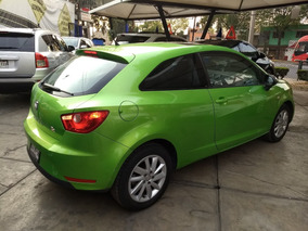 Seat Ibiza 2013 2.0 Style Mt Coupe Crédito Acepto Auto Vealo