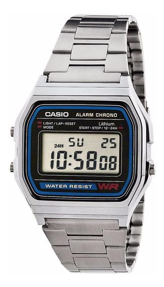 Casio A158wa-1
