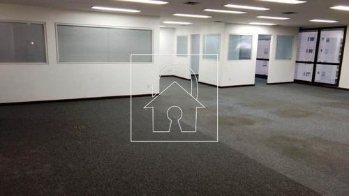 Imagem 1 de 14 de Conjunto Comercial Com 251m² Para Locação Na Vila Olímpia - Cj02100
