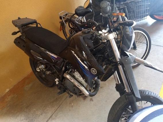 Yamaha Xtz 250x 2010/10