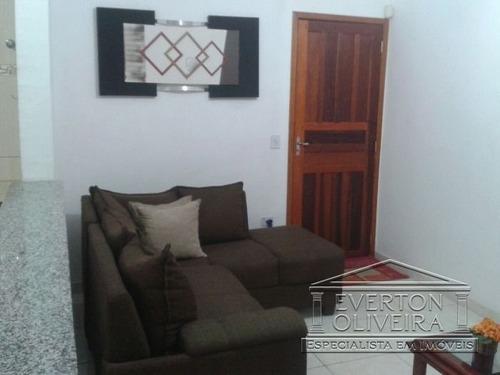 Casa - Jardim Colinas - Ref: 9568 - V-9568