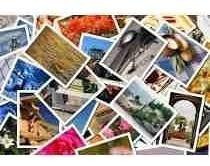 Papel Fotográfico Fujifilm Com Marca Dágua Atrás