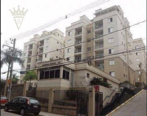 Apartamento Duplex Com 3 Dormitórios À Venda, 100 M² Por R$ 320.000,00 - Conceição - Osasco/sp - Ad0104