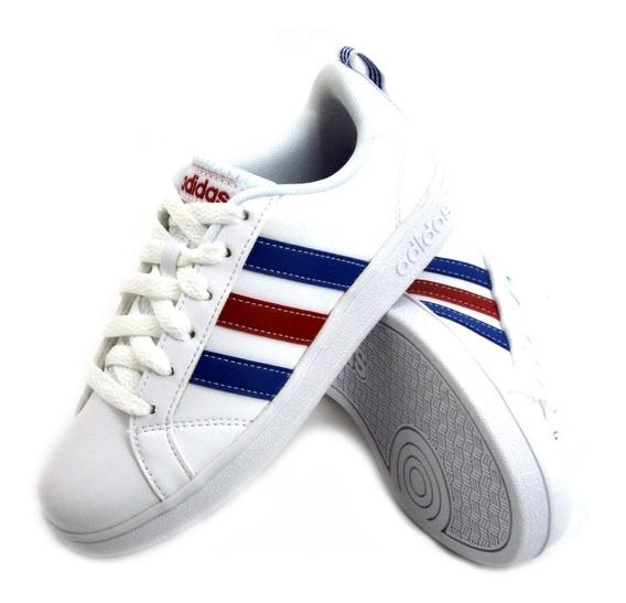 Zapatillas adidas Vs Advantage Niño Urbana B74639 Empo2000
