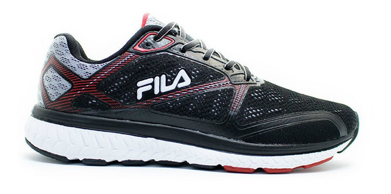Zapatillas Training Fila Fit Tech Niños