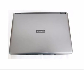 Notebook Evolute Sfx15 Celeron530 Hd500gb Ram 2gb Outlet