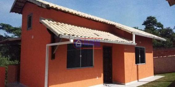Casa De Rua-à Venda-jacaroá-maricá - Maca20407