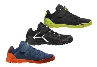 Zapatillas Mavic Crossride Para Mtb En Promoción