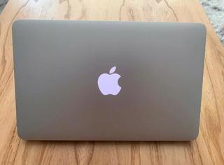Apple Macbook Air 11 Año 2013 Intel Core-i5 128gb Ssd