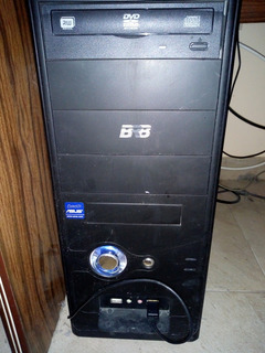 Cpu Asus. Amd Sempron (tm) 145. 2.81 Ghz. 1,75 Gb De Ram