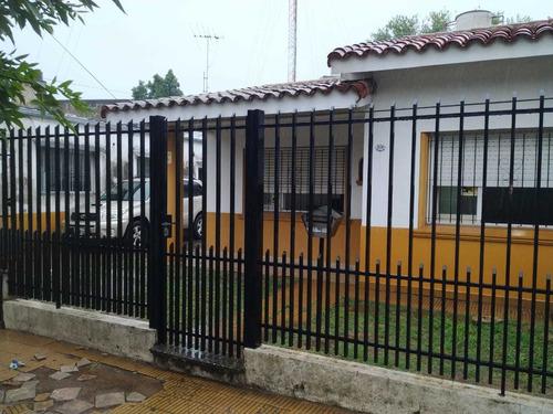 Venta - Casa Tipo Chalet - Jose C Paz-apta P Fines Comercial
