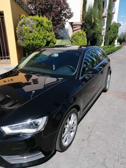 Audi A3 1.8 Attraction Special Edition Mt Triptonic