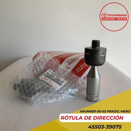 Rotula Para Meru Prado 4runner (00-02) Original