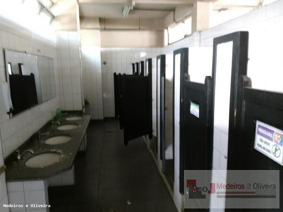 Galpão Para Venda Em Rio De Janeiro, Cordovil, 1 Dormitório, 8 Banheiros, 30 Vagas - Ga167