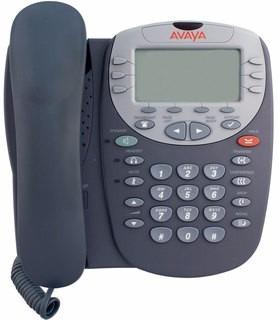 Telefono Ip Avaya B2