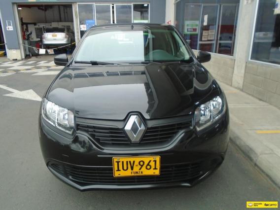 Renault Sandero Autentic