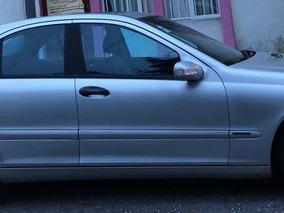 Mercedes-benz Clase C 3.2 320 Classic At 2003