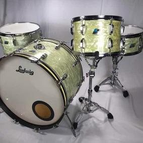 Ludwig Classic Maple - 1971 Vintage