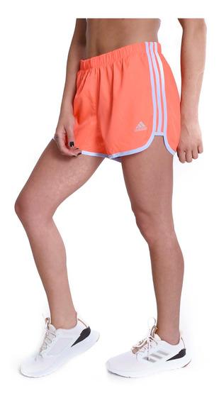 Short adidas Marathon 20-dz2284- Open Sports
