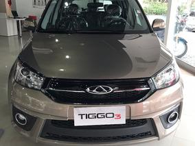 Camioneta Chery Tiggo 3 Luxury Mt 0km