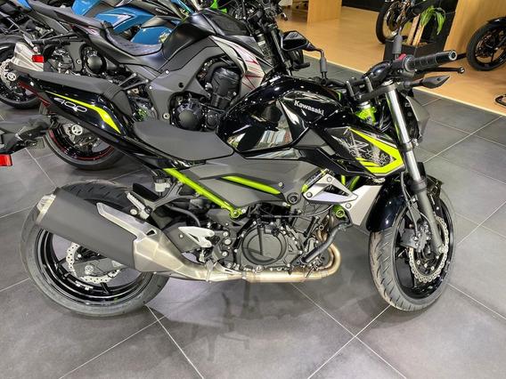 Kawasaki Z400 Abs 2020 Lanzamiento Exclusivo Lidermoto