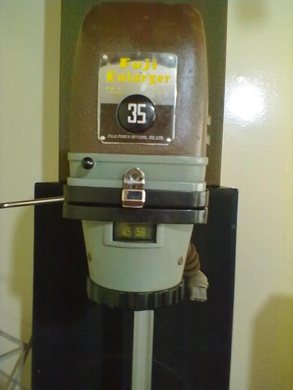 Amplificador Fotográfico Pb Fujii Enlarge Com Secador Fotos