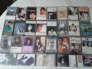 Cassettes ,cd