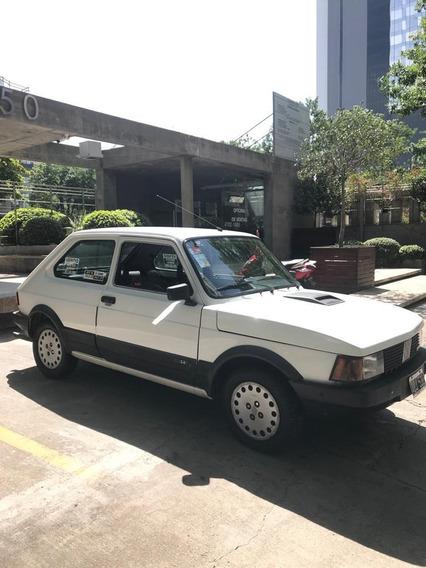 Fiat 147 Tr Motor Tipo 1.4 1995