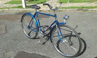 Bicicleta Antiga Vintage Aro 28 Goricke Custom
