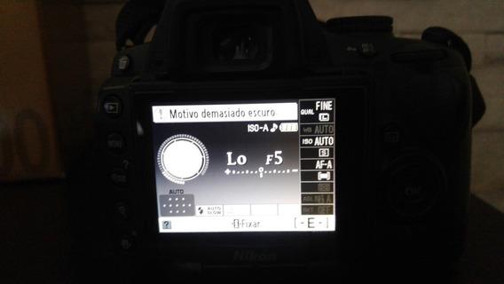 Camera Nikkon D5000