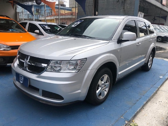 Dodge Journey Se 2.7 V6 Gasolina Automático
