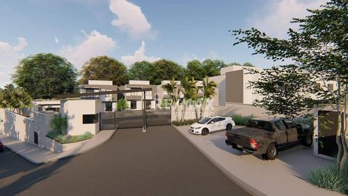 Casa Com 3 E 2 Dormitórios À Venda, A Partir De R$ 275.000 - Jd Villaça - São Roque/sp - Ca7396