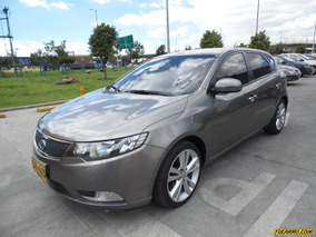 Kia Cerato Forte 1.6 Hb At 1600cc 2ab Abs