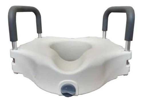 Imagen 1 de 7 de Aumento Baño Wc Discapacitados Elevador Inodoro Sc