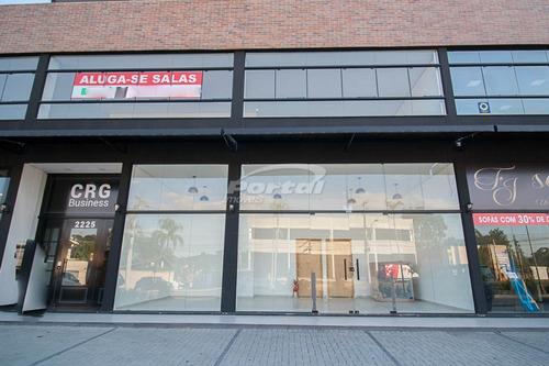 Excelente Sala Comercial Com 75 M² Bairro Do Salto  - 35711840l
