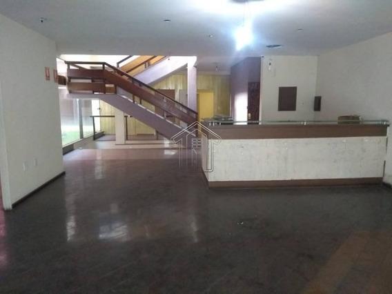 Excelente Sobrado Para Locação Bairro Jardim 800 Metros De Área Construída - 1105002