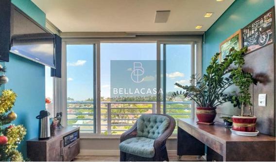 Apartamento Com 3 Dorms, Ideal, Novo Hamburgo - R$ 880 Mil, Cod: 19 - V19