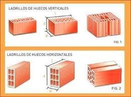 Ladrillo Hueco 12x18x33 9tubos