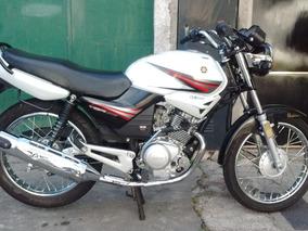 Yamaha Ybr 125 Cc