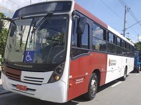 Neobus Mega Vw17230 2008/08 03p41lug Revisado Varios Aurovel