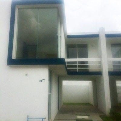 -- Rcv379n-287 -- Estrena Preciosa Casa En Fraccionamient