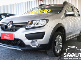 Renault Sandero Stepway Sandero Stepway Flex 1.6 16v 5p
