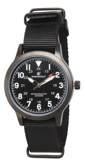 Reloj Smith & Wesson Men