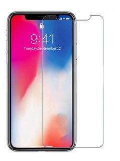 Extra Mica Cristal Templado iPhone 11 11 Pro 11 Pro Max Xr