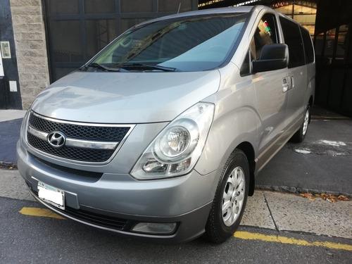 Imagen 1 de 8 de Hyundai H1 2.5 Premium 1 170cv Mt