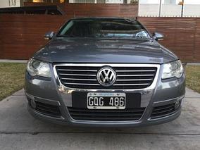 Volkswagen Passat 3.2 V6 Dsg Blindado Rb3 Impec! Tomás Bord